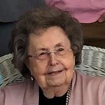 Harriet Lorene Westfall