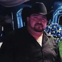 Ruben Gonzales Castro