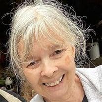 Mrs. Nancy Kathleen Warren
