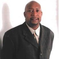 Mr. Sean Domonic Frazier