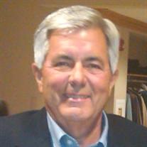 Wooddell B. 'Woody' Nester