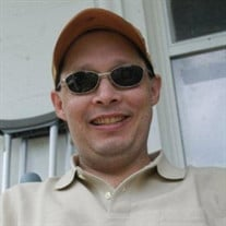Conrad Lewis Peters