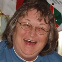 Linda Kay Headrick Vestal