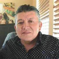 Juan Monroy Mendieta