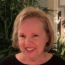 Nancy Teachey Iredale