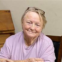Betty Jo Morlan