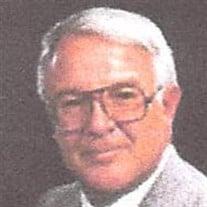"Theodore Charles ""Ted"" Gertsch"