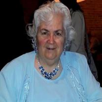 Mrs. Josephine T. McKeon of Hoffman Estates