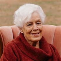 Doris Hanes Brock