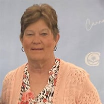 Mrs. Velma Ann Chapman Hendrix