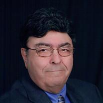 Dominick F. Cirillo