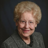 Lillian Tucker Lanier