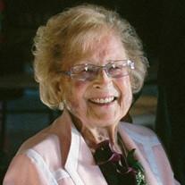 Lorraine A Rhodes