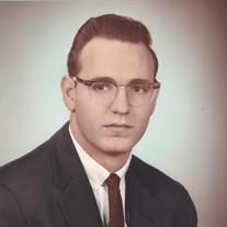 Donald D. Harig