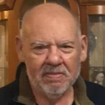 John Perry Adams, Jr.