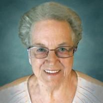 Bettie Nuckolls Williams