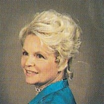 Sara Francis Perrell Owen