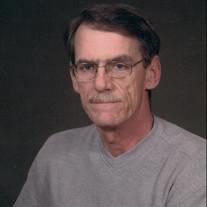 Robert Edward Wilke