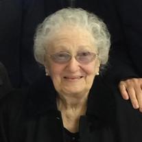 Martha Albright Graham