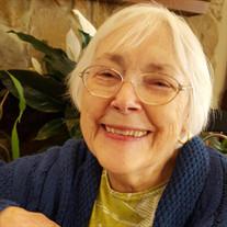 Mary Lee Seedle Steger