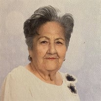 Esther Garza