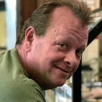 "Richard ""Ricky"" Kent Whitley"