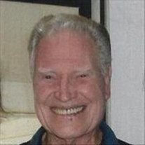 Weldon Glenn Talley