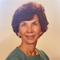 "Ms. Pauline ""Polly"" Davis"