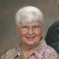 Mrs. Lillian Marie Wilson
