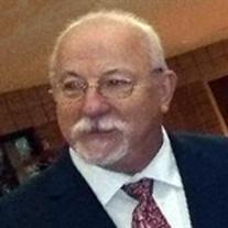 Richard Edward Goral