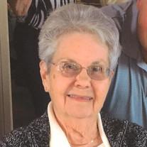 Nina Louise Chatelain