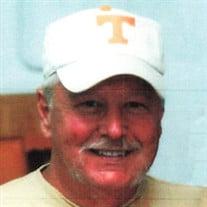 Bill Hollingsworth of Adamsville, Tennessee