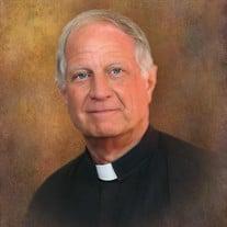 The Rev. Dr. Richard Benner Hitchcock