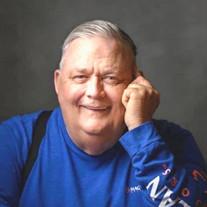 Bro. Donald Wayne Harper