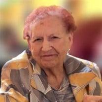 Mrs. Grace Narvell McGhee
