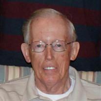Charles D Allison
