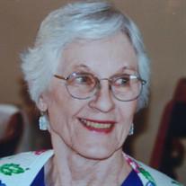 Patricia Lelia Martin