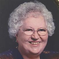 Mary Elaine Shelton
