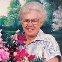 Lillian Lucile King