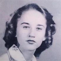 Hilda Kern Kivett