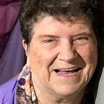 Marcella F. Crossley