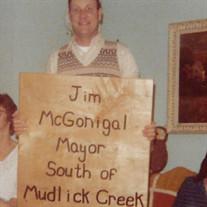 James L. McGonigal