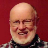"""William Oatts """"Bill"""" McClure"""