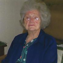 Mrs. Opal Arlene Holcomb