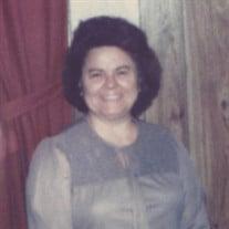Mary Adeline Corder