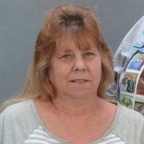 Ms. Deborah Kay Stewart