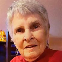 Dorothy Irene Lucas Seal