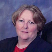 Doris Kay Brummitt