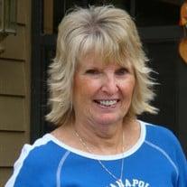 Sandra Sue Brenneman