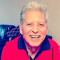 Mr. Enrique Vega